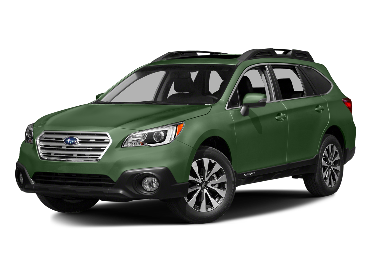 Subaru Forester PNG