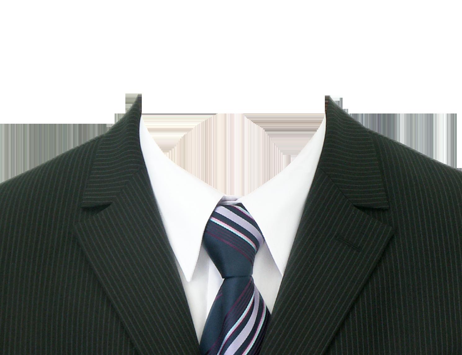 Mens Pinstripe Dress Shirts