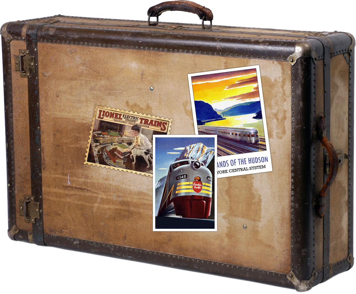 Suitcase Png Images Free Download