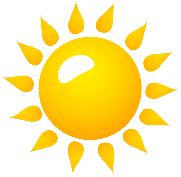 Sun PNG images, real sun PNG free images download