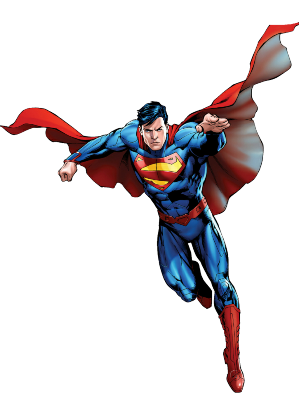superman png images free download