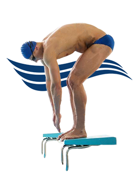 Swimmer PNG