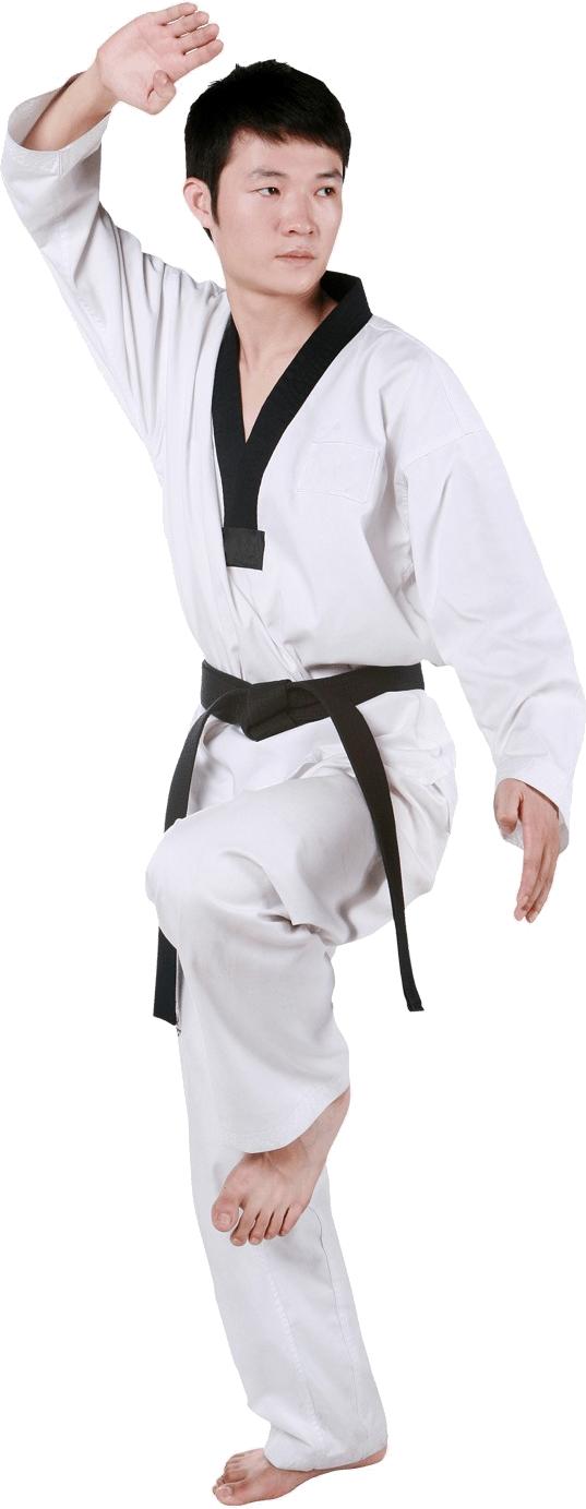 Taekwondo PNG images