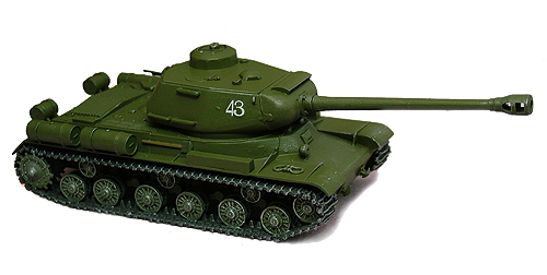 IS tank PNG image, armored tank