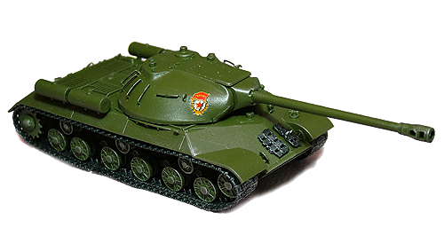 IS3 tank PNG image, armored tank