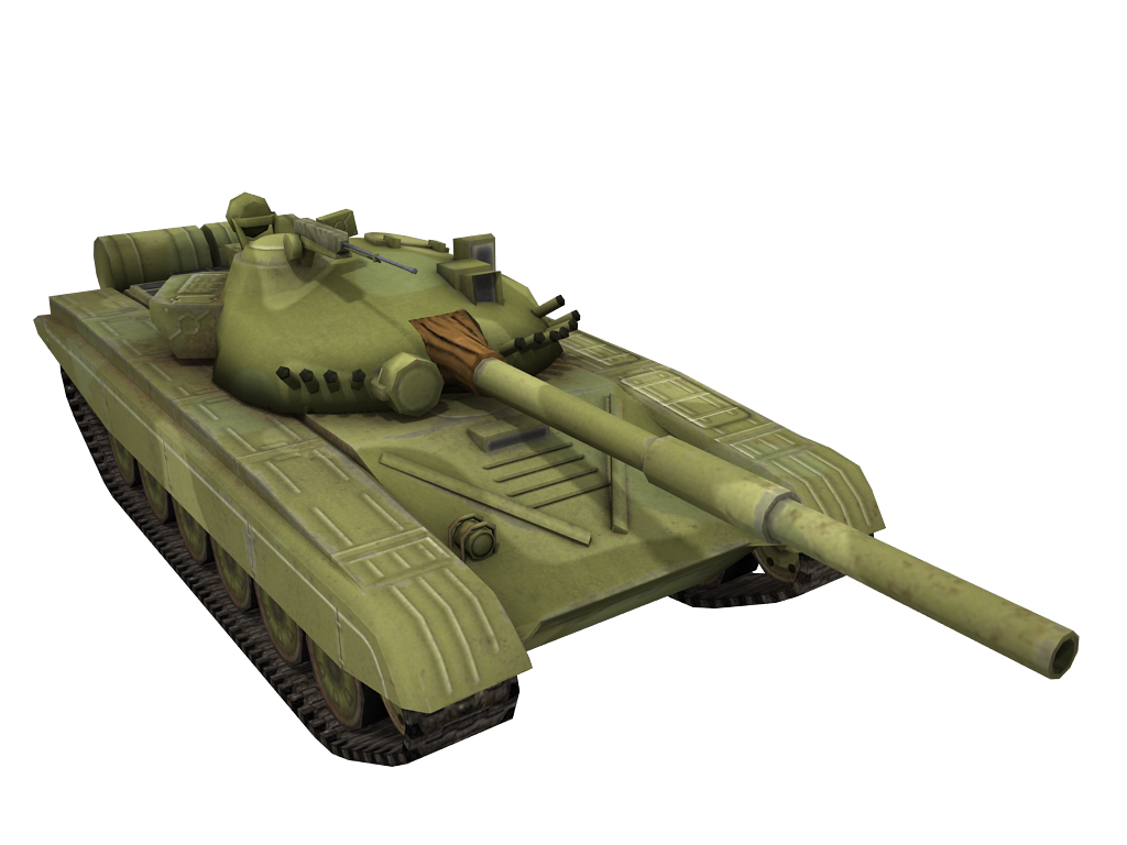 Russian tank PNG image, armored tank