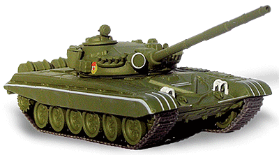 USSR tank PNG image, armored tank