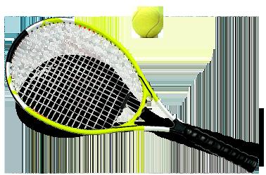 Теннисная ракетка картинки
