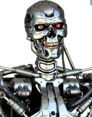 Terminator PNG image free Download