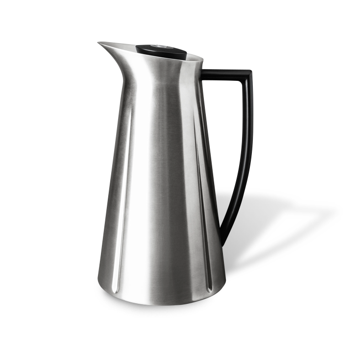Thermos, vacuum flask PNG