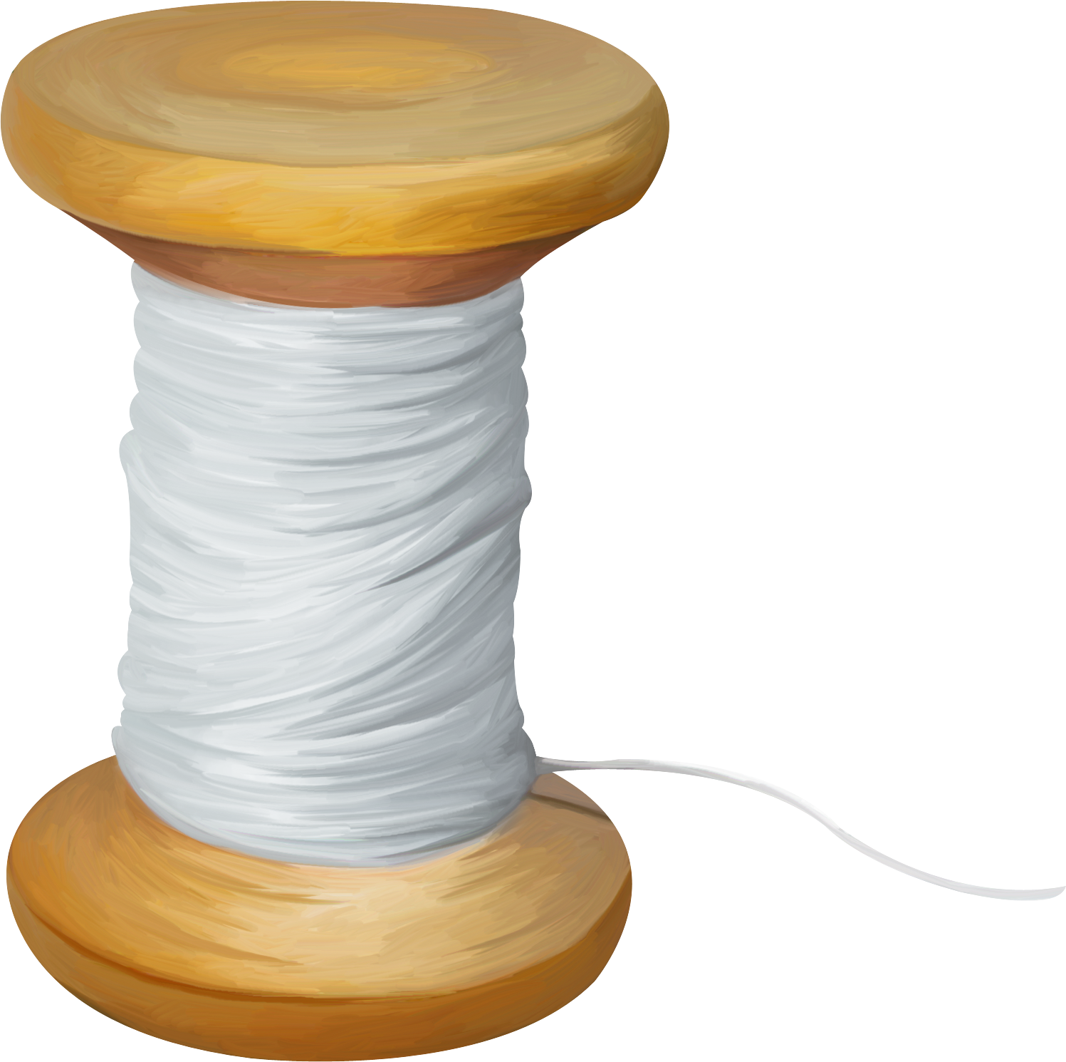 Thread PNG