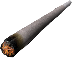 Thug life smoke PNG