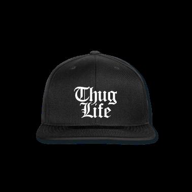Thug life cap PNG