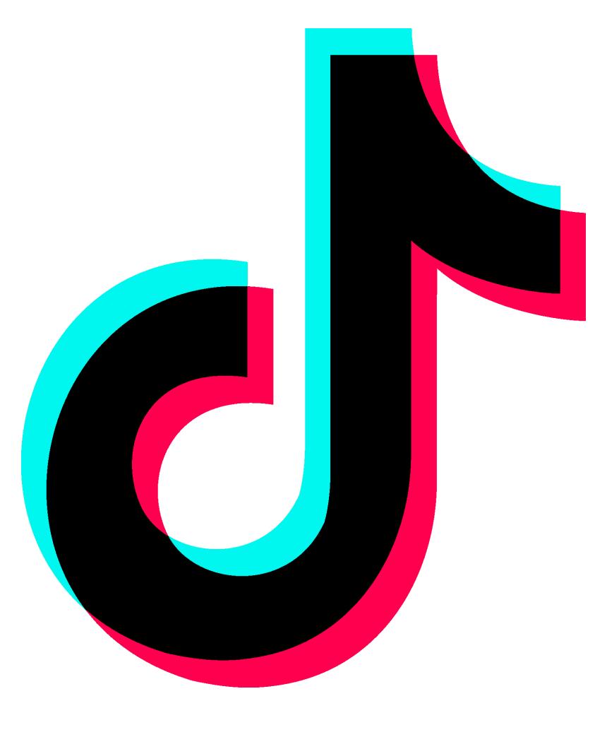 50+ Tiktok Logo Transparent Background Background  |Tiktok Photo Png