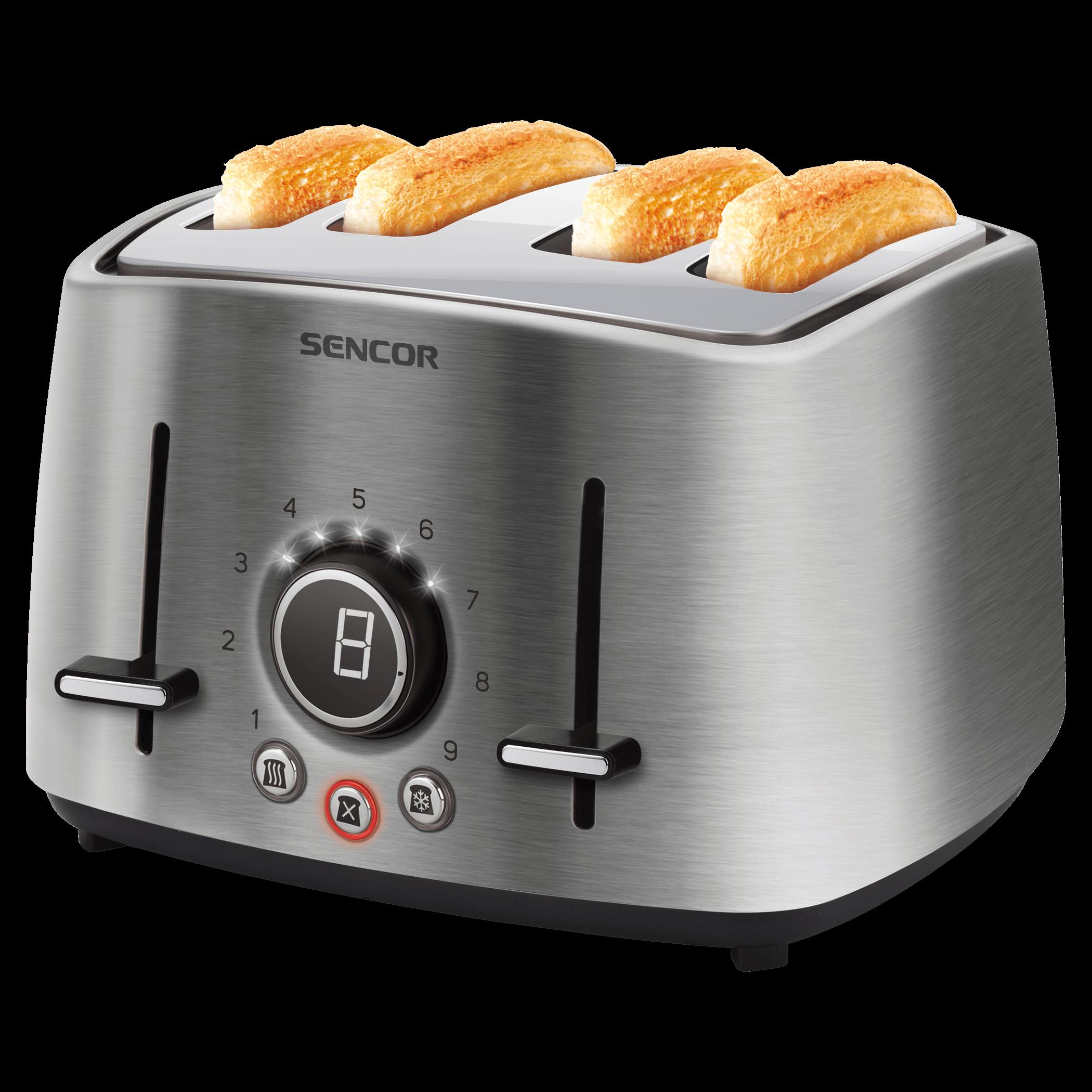 какой купить тостер