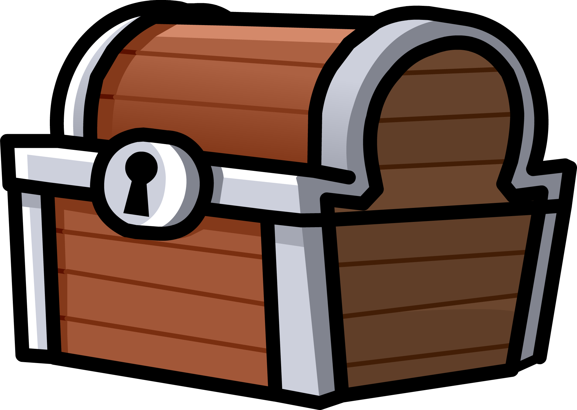 Treasure chest PNG images