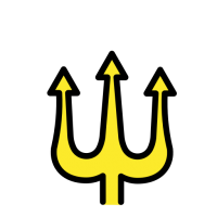 Trident PNG
