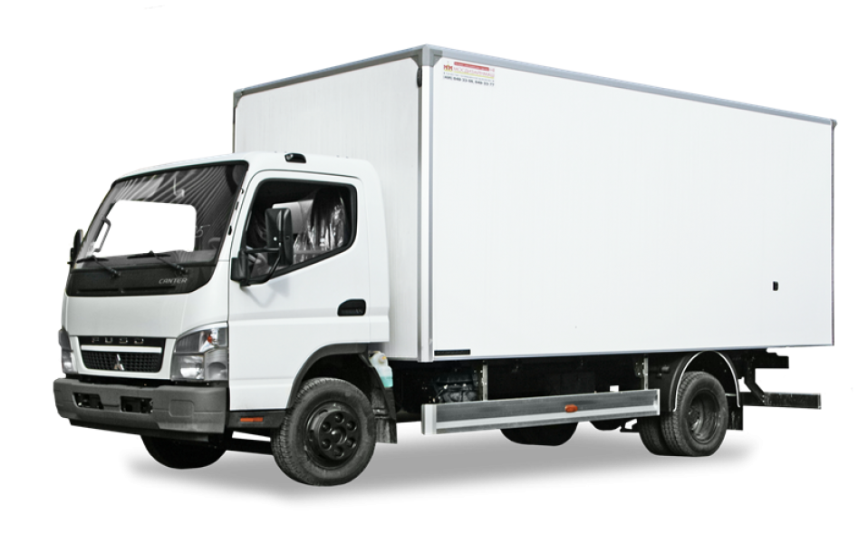 Best Truck For Traveling Salesman
