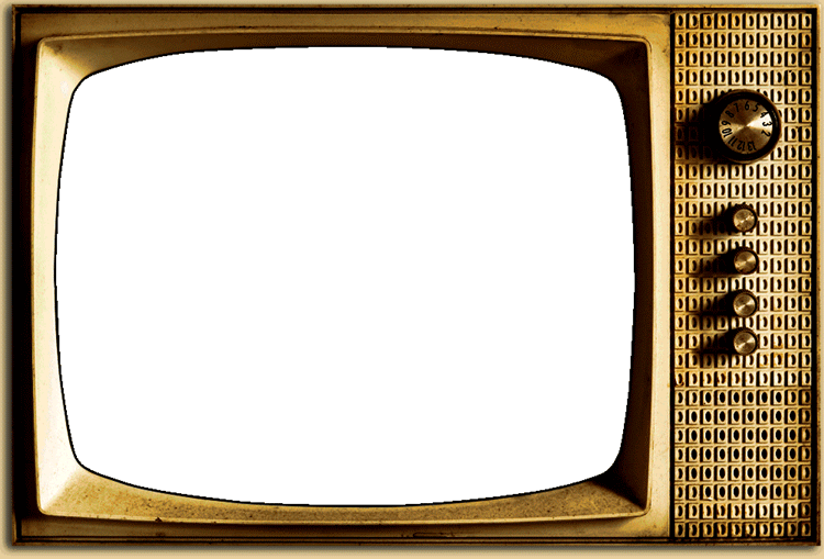 tv png images  old tv  free download 1950s clip art creative market 1950s clipart black and white