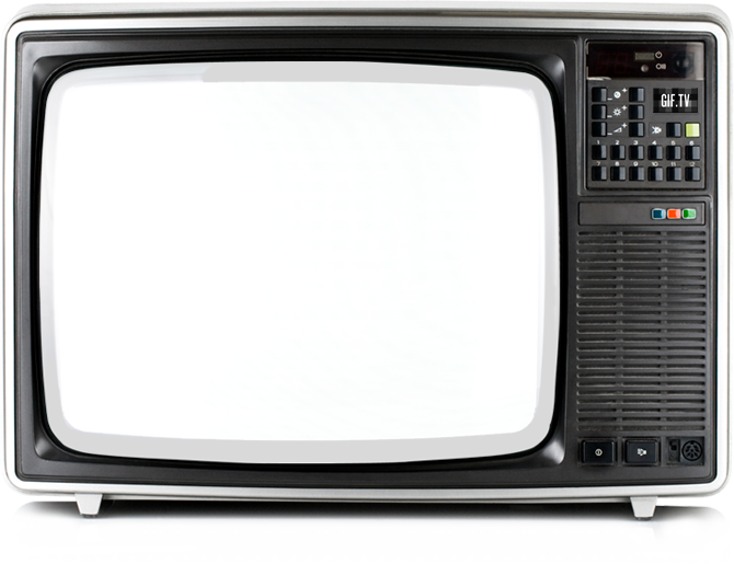 Image result for tv gif .png