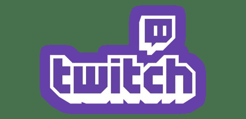 Twitch Logo Png