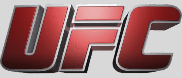 UFC logo PNG