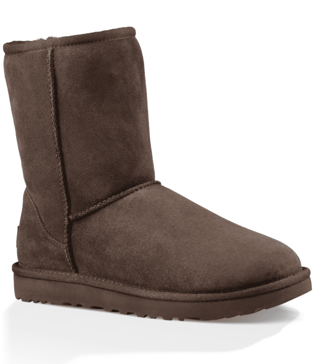 UGG boots PNG