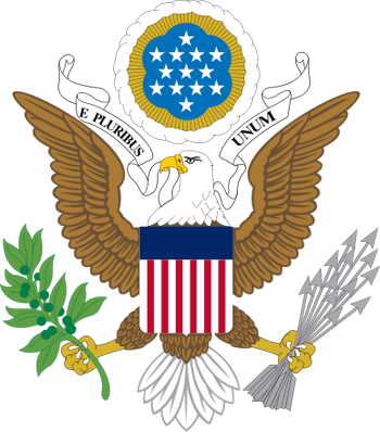 Great Seal of the United States PNG