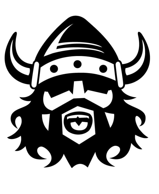 Viking logo PNG