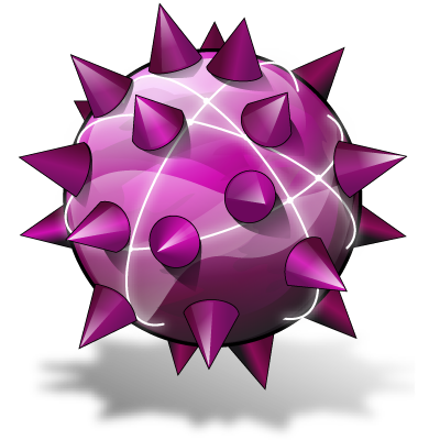 Virus PNG images