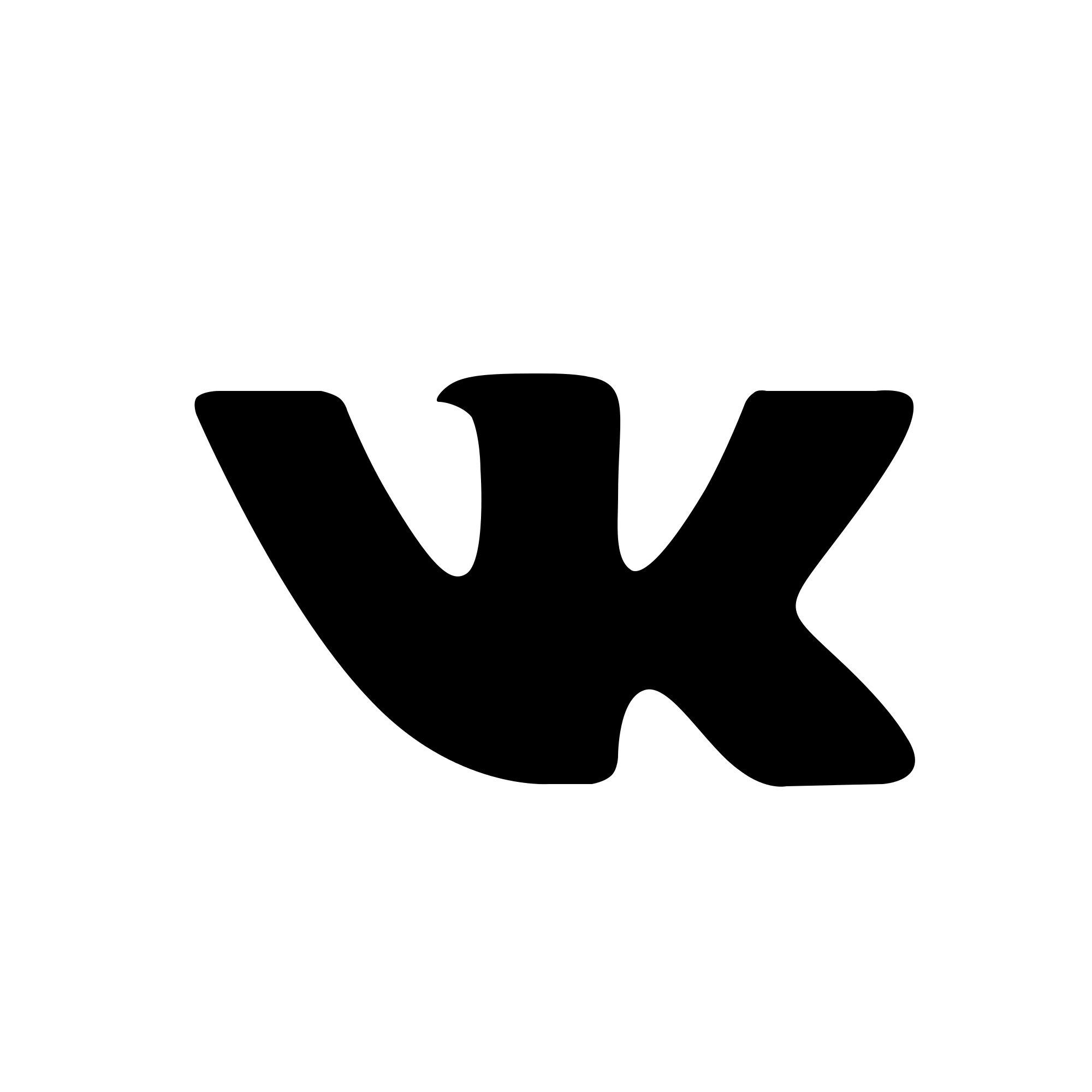 Vkontakte logo PNG image free Download