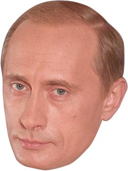 Vladimir Putin Png
