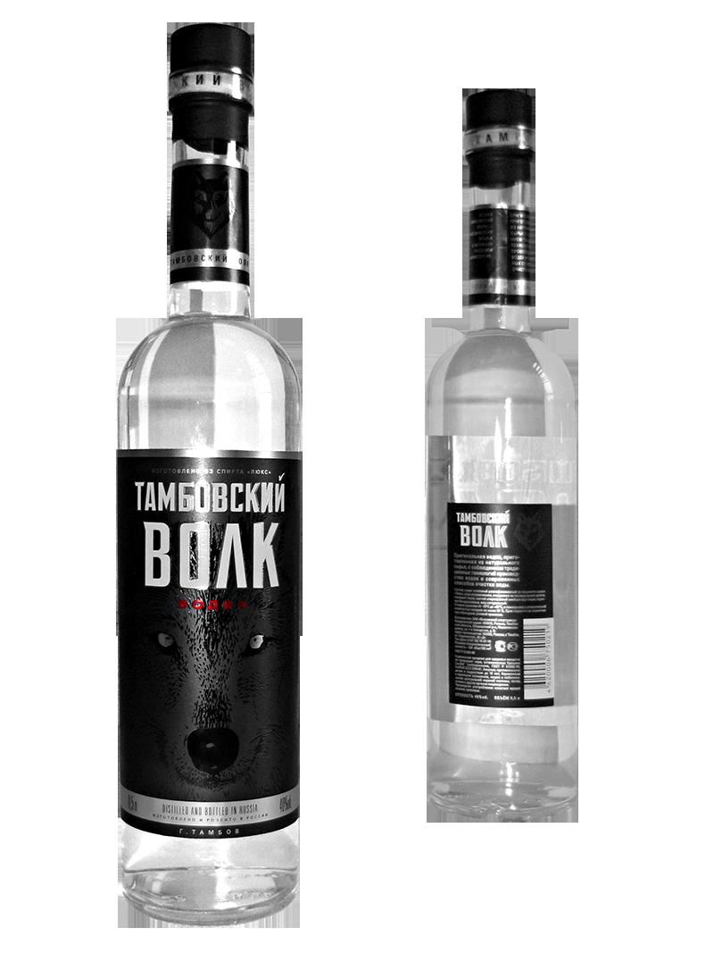 Vodka PNG image free Download