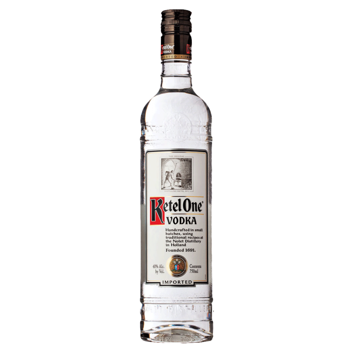Vodka PNG