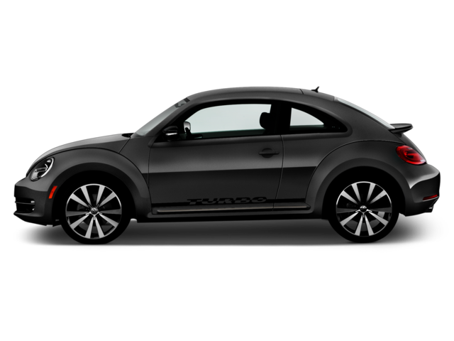 black volkswagen beetle png car image