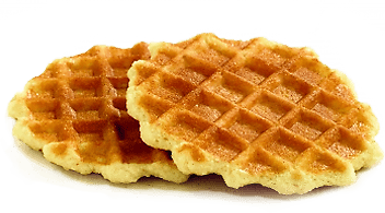 Waffle PNG