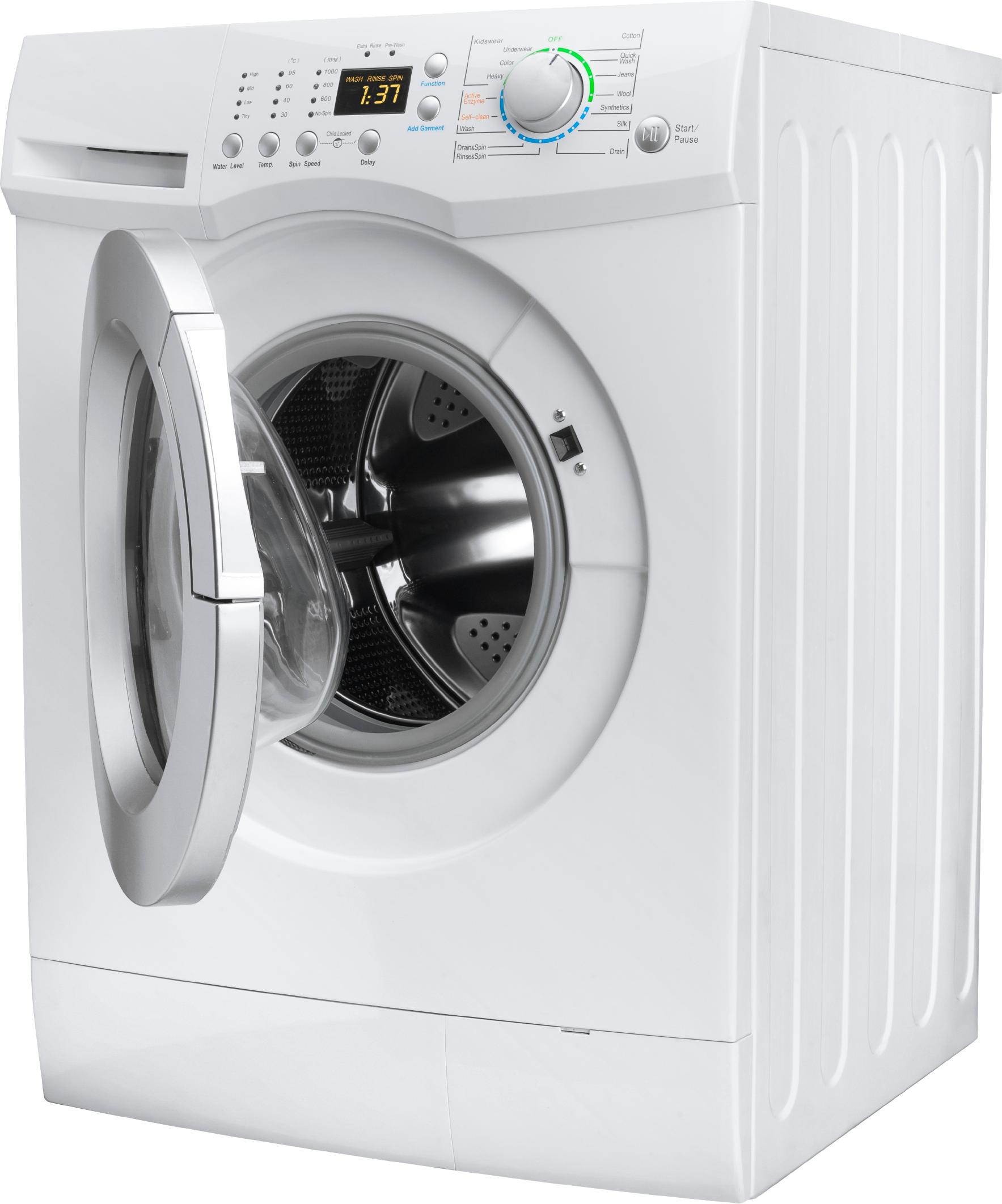 washing machine png images. Black Bedroom Furniture Sets. Home Design Ideas
