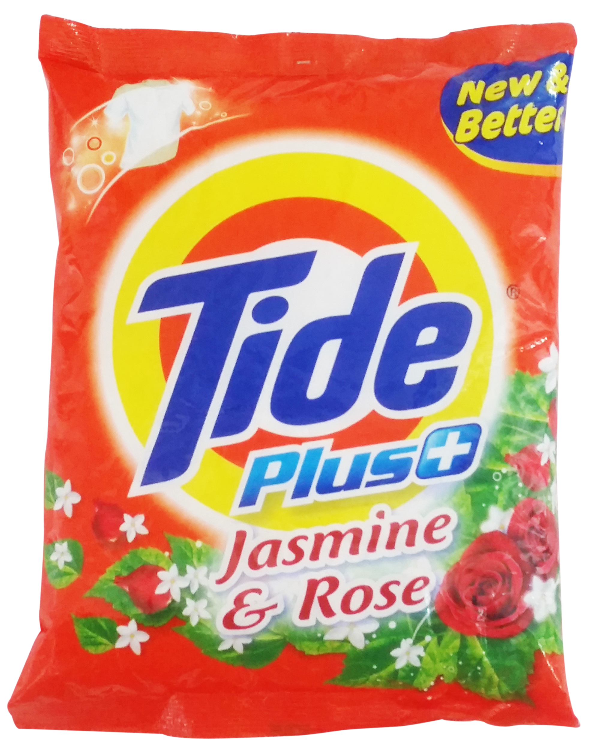 Washing powder Tide PNG
