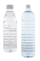Water bottle PNG image