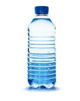 Water bottle PNG