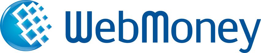 Webmoney logo PNG