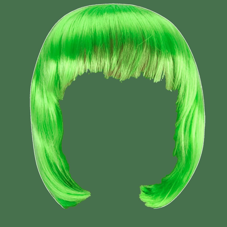 Blonde Wigs Club Penguin