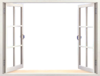 Open window PNG