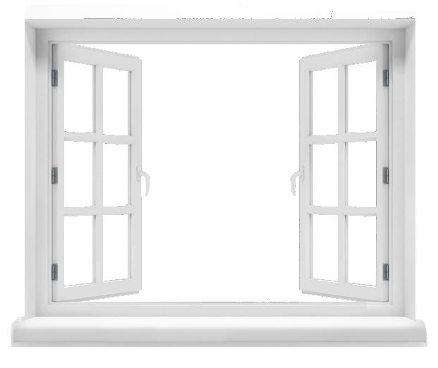 Open window PNG
