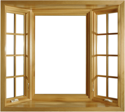 Window PNG images