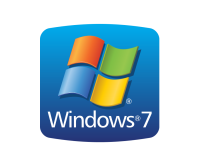 windows 7 логотип PNG