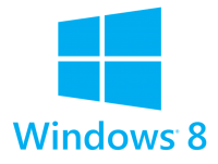 windows 8 логотип PNG