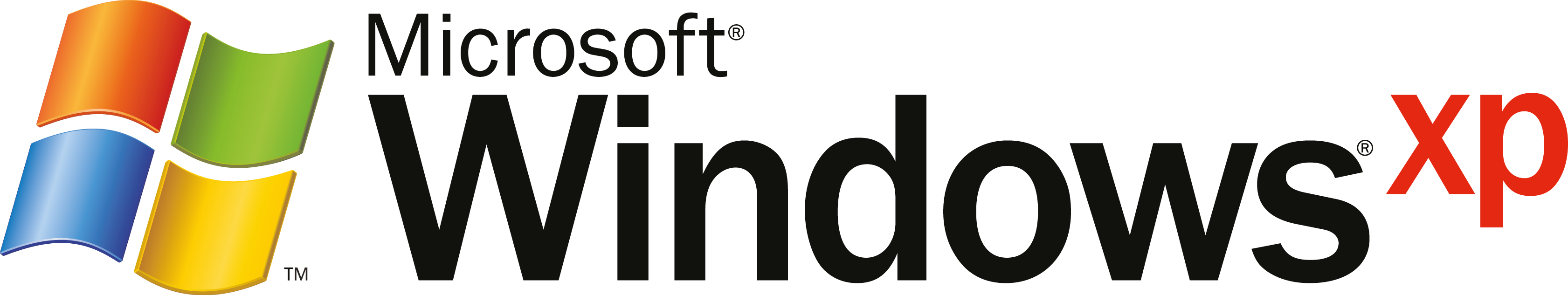 Windows logos PNG images
