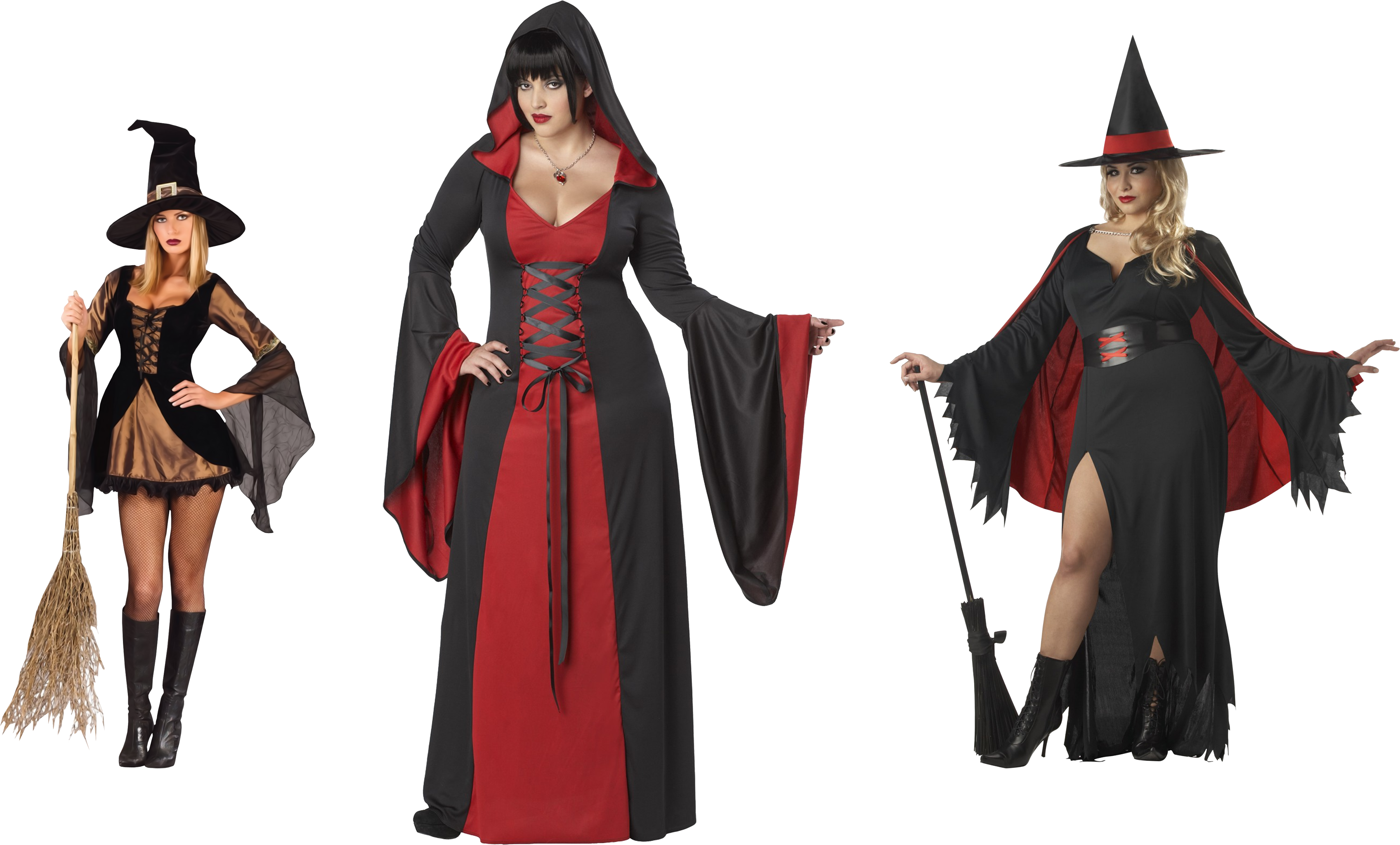 Witch PNG