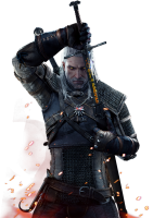 Witcher PNG